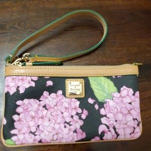 Dooney & Bourke Wrislet - Floral